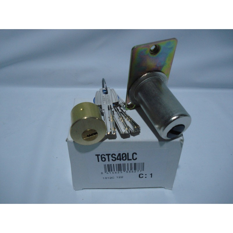 CILINDRO T6TS40LC